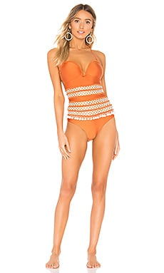07cbfcbbb6 Swimwear - One Piece - Sale - REVOLVE