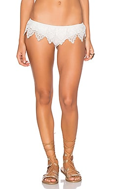 Tularosa Elsa Bottom in Pearl