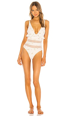 Dreamer One Piece Tularosa $148 NEW ARRIVAL