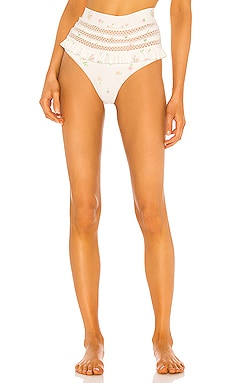 Dreamer High Waist Bottom Tularosa $98 BEST SELLER