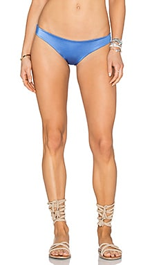 Tularosa Lo Bottom in Periwinkle