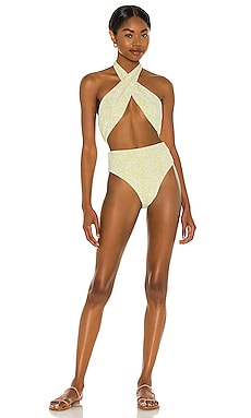 Maria One Piece Tularosa $158 NEW