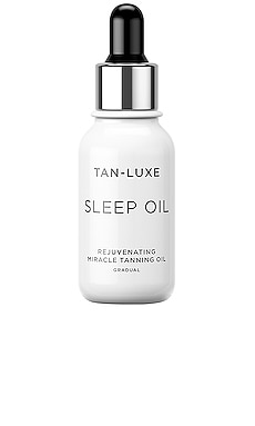 HUILE SLEEP OIL Tan Luxe $49