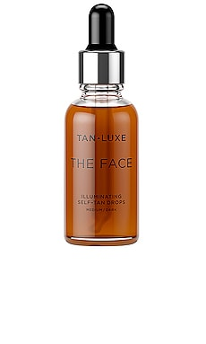 АВТОЗАГАР ДЛЯ ЛИЦА THE FACE Tan Luxe $49 ЛИДЕР ПРОДАЖ