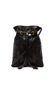 Twelfth Street By Cynthia Vincent Cait Crossbody in Black