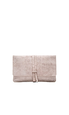 Twelfth Street By Cynthia Vincent Daryl Clutch in Pink