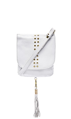 Ember Crossbody Bag in White
