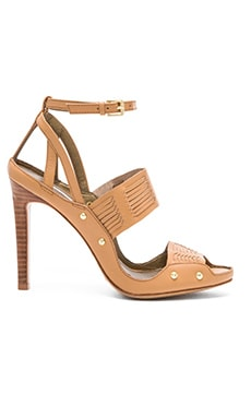 Twelfth Street By Cynthia Vincent Jigsaw Heel in Natural