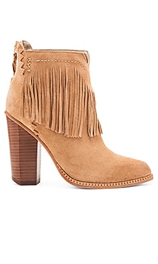 Twelfth Street By Cynthia Vincent Native Bootie in Tan