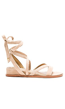 Twelfth Street By Cynthia Vincent Patience Sandal in Latte
