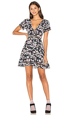 Two Arrows Valentine Dress in Canyon Floral