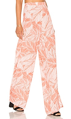 Two Arrows Ethan Pant in Sunset Palm