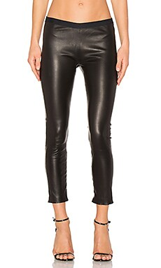 Brittany Leggings en Noir