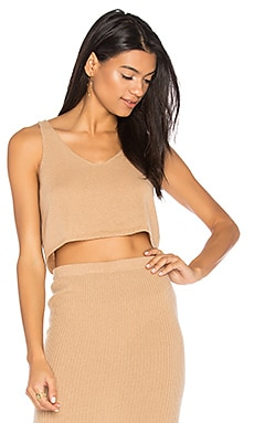 Kendall Tank in Honey