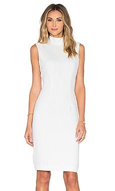 The Elonis Dress en Blanc