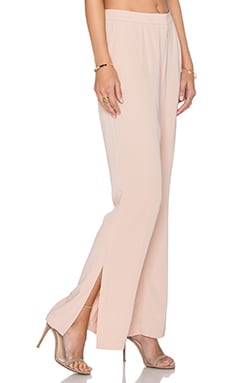 TY-LR The Catherine Pant in Sunsand