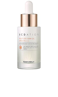 BCDation Multi Use Sun Oil