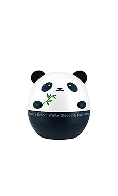 Panda's Dream Sleeping Mask Tonymoly $12