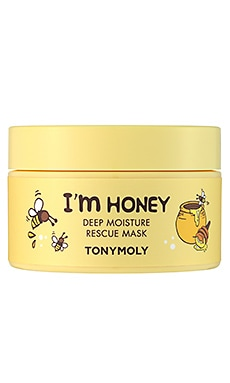 I'm Honey Nourishing Mask TONYMOLY $12