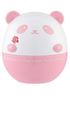 Panda's Dream Rose Hyaluronic Moisture Cream TONYMOLY $19