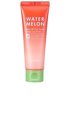 Watermelon Dew All Over Serum TONYMOLY $15