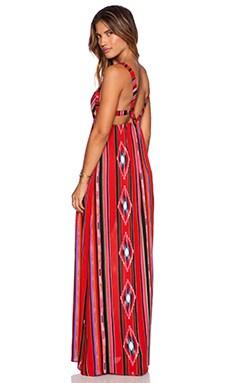 Tysa Adventure Dress in San Miguel