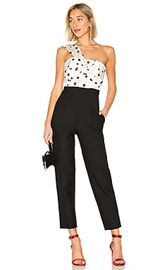 Georgia Jumpsuit AMUR $498