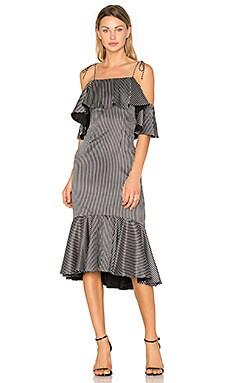 Платье francesca - AMUR