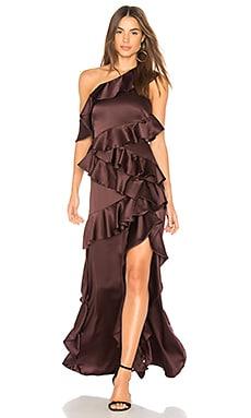 Вечернее платье amira - AMUR