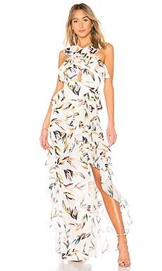 Платье tessa - AMUR