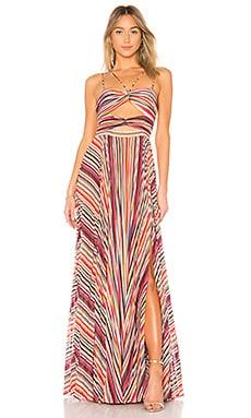 Платье lana - AMUR