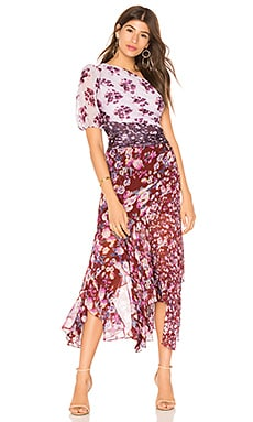 Laura Dress AMUR $598