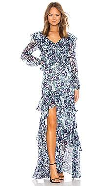 Вечернее платье kerry - AMUR