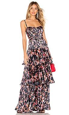 Londyn Gown AMUR $798