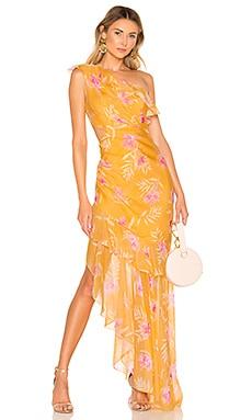 Vi Gown AMUR $598