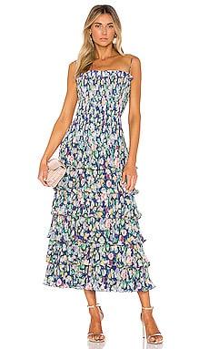 Viola Dress AMUR $698 NEW ARRIVAL