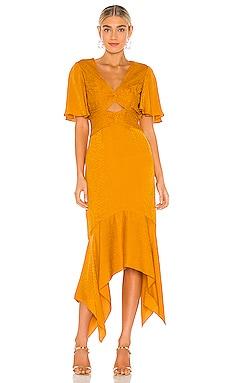 Платье tezza - AMUR