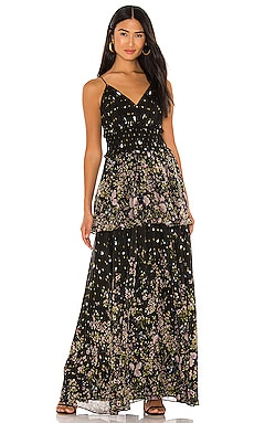 Mariposa Gown AMUR $898 NEW