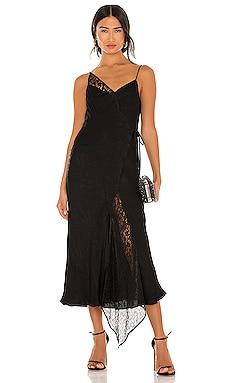 Evonne Dress AMUR $598 NEW