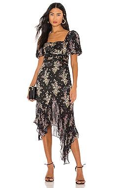 Destiny Dress AMUR $598 NEW