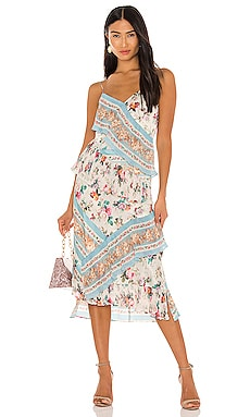 Annebelle Dress AMUR $498 NEW