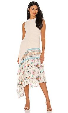 Платье eleanor - AMUR