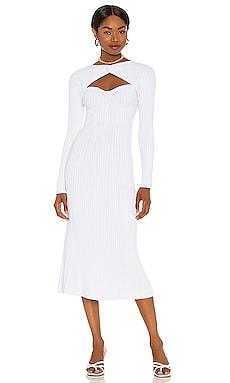 Vivian Dress AMUR $378 NEW