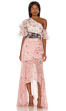 Alissa Gown AMUR $698 NEW