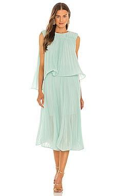 Arlette Dress AMUR $598 NEW