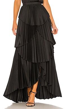 Ophelia Skirt AMUR $498 NEW ARRIVAL