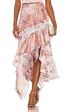 Bethany Skirt AMUR $468 BEST SELLER