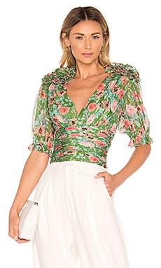 Nell Blouse AMUR $348