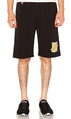 5 Strike Jersey Shorts