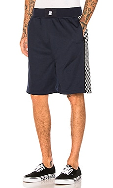 Finish Line Basketball Short